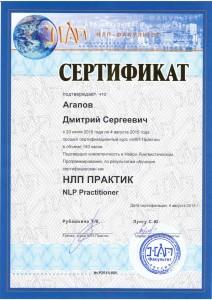 Agapov-Dmitrii-NLP-praktik